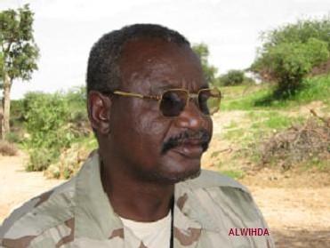 Tchad: Décision N° 020 portant nommination des Conseillers du Président de l'UFCD