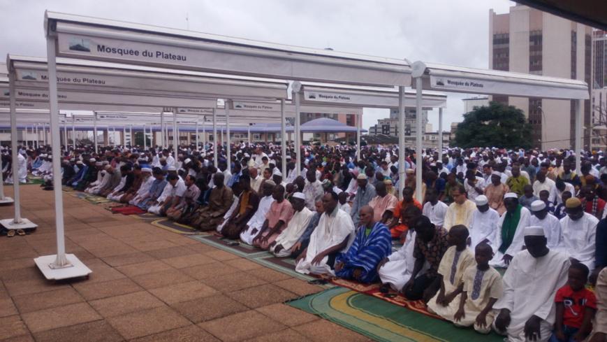 Tabaski en Côte d'Ivoire : L'importance du sacrifice en islam enseignée