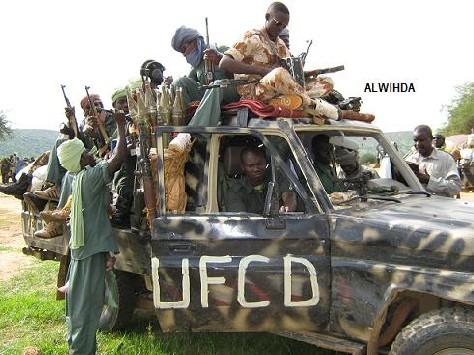 Tchad: Déclaration de l'Union des Forces pour le Changement et la Démocratie