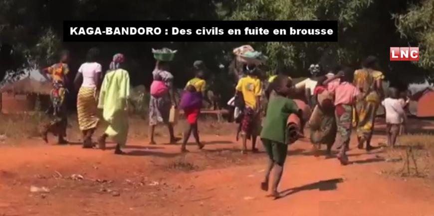 Centrafrique : Ndomété au moins 32 morts, situation sécuritaire toujours très volatile