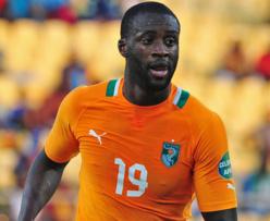 Côte d'Ivoire : Yaya Touré annonce sa retraite internationale