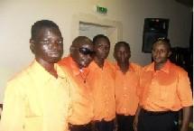 Tchad: le show de Soubiana Music à Angers