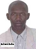 Tchad: 'Précision: Le leader du P.A.R Djiddi Nakour Gourbal  vivant !'