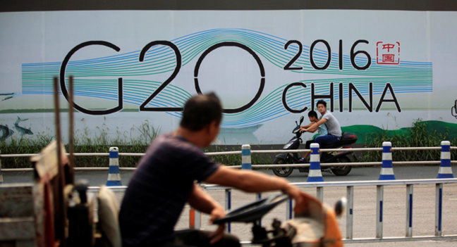 Chinese proposals inject confidence into implementation of G20 Summit agenda