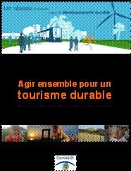 France: le Comité 21 publie son nouveau guide Agir ensemble pour un tourisme durable