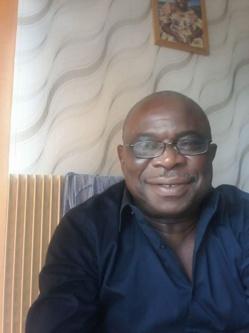 centrafrique : QUAND M.MAITART DJIM AREM (alias Dop ke Sangarah) SE FAIT PORTE PAROLE DE DOLOGUELE ET TRAITE TOUADERA D'AVEUGLE
