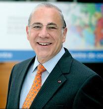 OECD chief praises China's leadership in G20 Summit