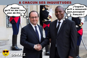 BLOG BLOG/Quand la Centrafrique replonge dans l'invisibilité internationale