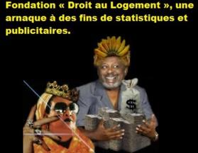 DJIBOUTI: Fondation « Droit au Logement », une arnaque à des fins de statistiques et publicitaires.