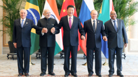 Chinese President Xi Jinping's Asian visits to bolster 'Belt and Road' construction and BRICS cooperation: People's Daily