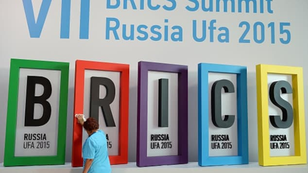 Other BRICS nations need to be more open to benefit from opportunities in China