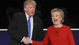 US presidential race now a ferocious battle between bigwigs