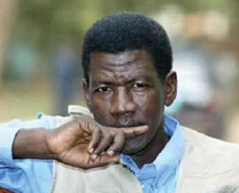 Niger: Reporters sans frontières publie une tribune de Me Coulibaly, l'avocat de Moussa Kaka