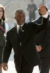 Afrique du Sud: le président sud-africain va démissionner