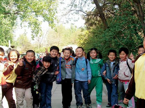Misunderstanding Human Rights in China