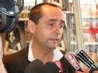 France: Robert Ménard quitte le poste de secrétaire général de Reporters sans frontières