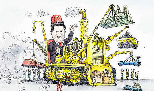 Great Expectations: Building a shared vision for the Belt and Road Initiative