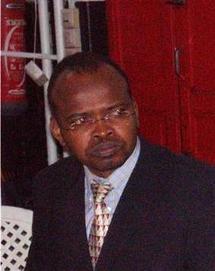 Lyadish Ahmed