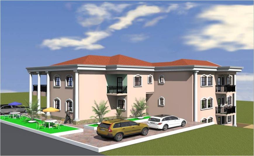 Cameroun : un salon dédié au bâtiment à Bafoussam