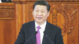 Work Together for a More Promising Future of China-Chile Relations: Xi Jinping