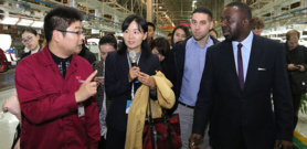 China plans to train 500 journalists in Latin America and Caribbean