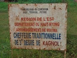 CAMEROUN: Les populations de KAGNOL corrigent les mensonges de la FIPCAM