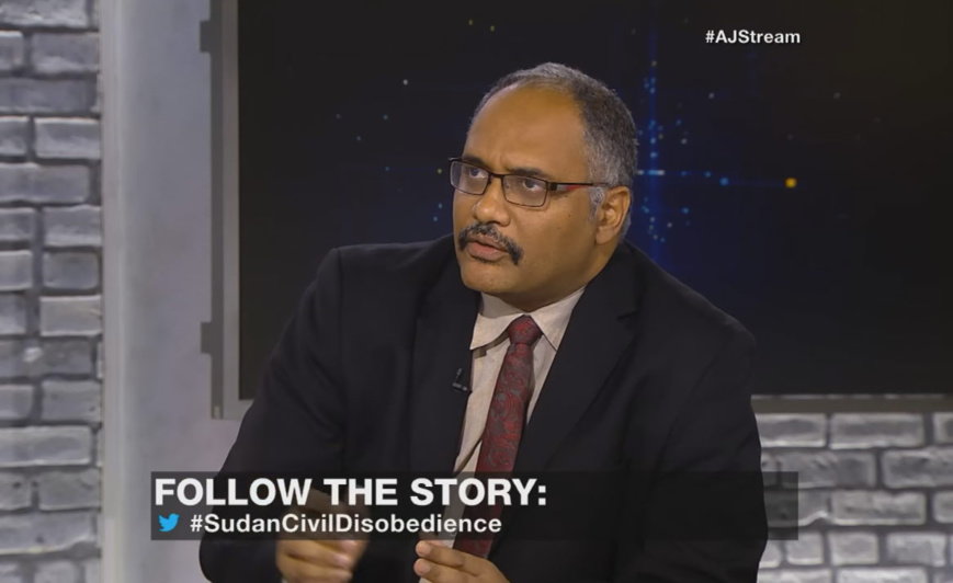 Austerity measures fuel discontent in Sudan