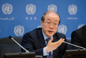 'Belt and Road' initiative acknowledged warmly by UN