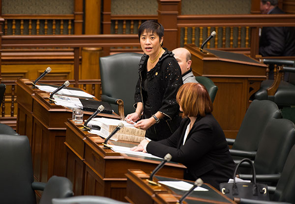 Canadian province considers establishing Nanjing Massacre Remembrance Day