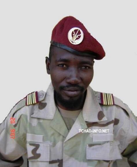 Tchad| Le sous-Préfet d'Am-Zoer rejoint l'UFCD