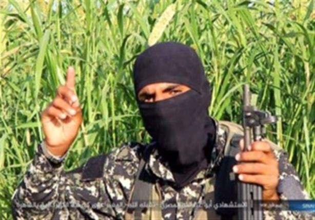 Egypte: L'Etat Islamique dévoile le terroriste de l'église copte