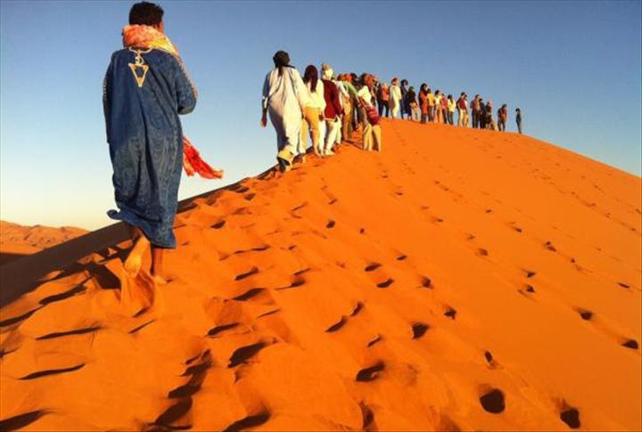 Afrique : Le Maroc donne des leçons d'humanité à l'Algérie