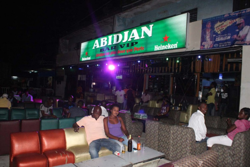 Fêtes de fin d'année en Côte d'Ivoire : ''Le show s'annonce chaud'', Maquis, bars, night-clubs …. font leur mue