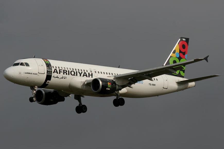 Malte: Les passagers d'un Airbus A320 libyen ont été libérés