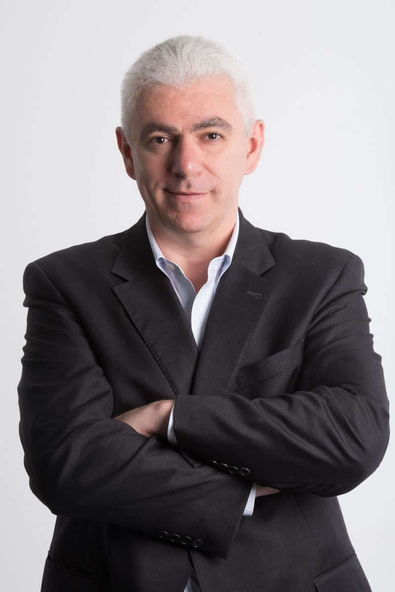 Robert Holdheim, CEO, Edelman South Asia, Middle East & Africa