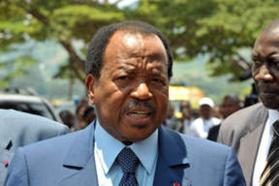 CAMEROUN/FIPCAM:Lettre ouverte au président de la république contre la détention arbitraire du citoyen ABESSOLO Norbert.