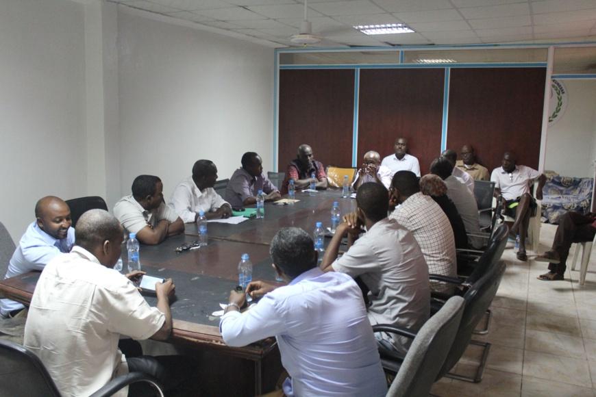 Djibouti : 12 fédérations sportives saisissent le Comité International Olympique