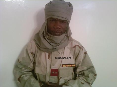 Tchad| Le Général MAHAMAT KODO BANI laisse tomber l'armée de Deby et rejoint l'UFCD