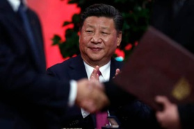 China to uphold openness of global economy at Davos