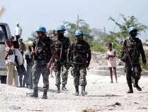 RDCongo: il faut plus de casques bleus