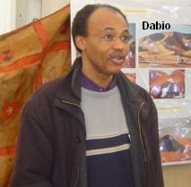 Liberté Sans Frontières (LSF) n'a aucun rapport avec Médecin Sans Frontières (Ahmat M. Yacoub Dabio)