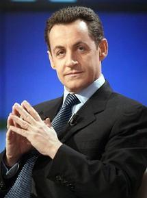 Présidentielle américaine: Sarkozy évoque une 'victoire brillante'