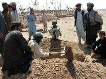 Afghanistan: des civils tués dans une frappe aérienne dans le sud
