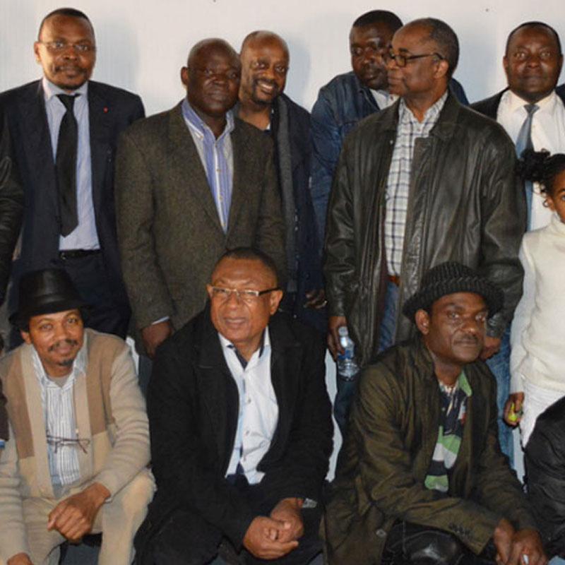 Cameroun, question anglophone : La déclaration de la diaspora camerounaise du Benelux et de France