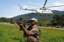 RDCongo: la rébellion tient Rutshuru après des combats avec les Maï Maï