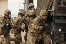 USA: des opérations secrètes menées pendant 4 ans contre Al-Qaïda
