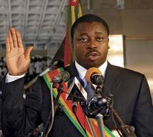 Visite de Faure Gnassingbé en France L'avenir du Togo ne doit pas se décider à l'Elysée