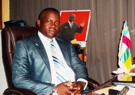 Un centrafricain détenu illégalement dans une prison secrète au Cameroun