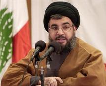 L'Egypte se dit prêt à accueillir le leader du Hezbollah, Hassan Nasrallah