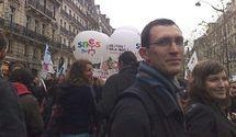 Education nationale: LEXPRESS.fr a suivi le cortège parisien